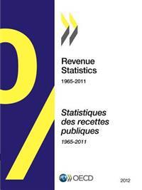 Revenue Statistics 1965-2012 / Statistiques des recettes publiques 1965-2012