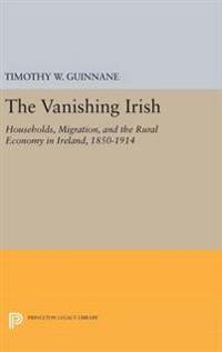 The Vanishing Irish