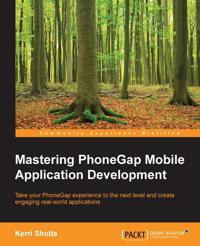 Mastering PhoneGap Mobile Application Development