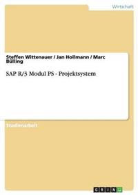 SAP R/3 Modul PS - Projektsystem
