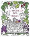 Il Segreto del Bosco: Cerca I Gioielli Nascosti. Un Libro Da Colorare Per Adulti.