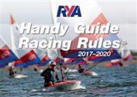 RYA Handy Guide to the Racing Rules 2017-2020