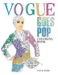 Vogue Goes Pop