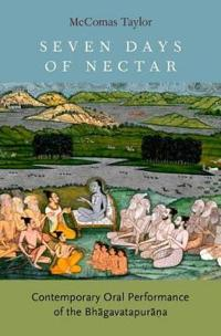 Seven Days of Nectar