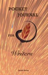 Pocket Journal for Writers
