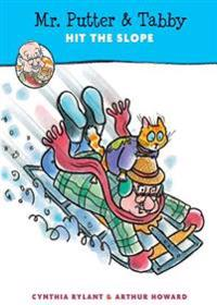 Mr. Putter & Tabby Hit the Slope