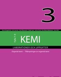 FyKe Kemi 7-9 Laborationer och uppgifter 3