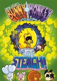 Bunny vs Monkey 3: The Stench