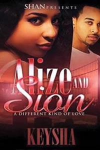 Alize and Sion