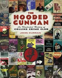 CRIME CLUB AN ILL HISTORY HB