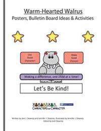 Warm-Hearted Walrus Posters and Bulletin Board Ideas and Activities