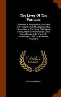 The Lives of the Puritans
