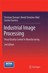 Industrial Image Processing