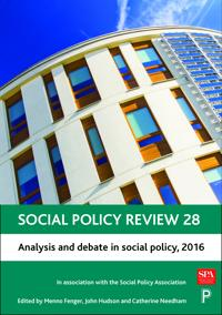 Social Policy Review 28