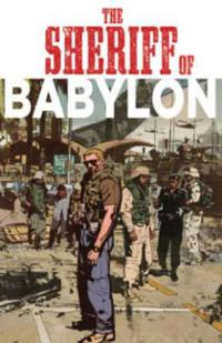The Sheriff of Babylon 1