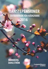 Tjänstepensioner : en handbok för rådgivare 2016
