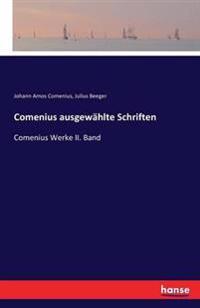 Comenius Ausgewahlte Schriften