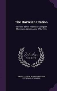 The Harveian Oration