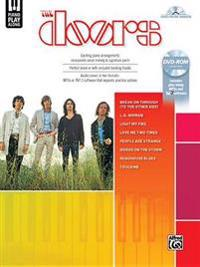 Piano Play-Along -- The Doors: Piano/Vocal, Book & DVD-ROM
