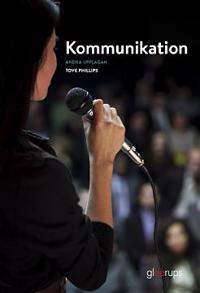 Kommunikation Elevbok 2:a uppl