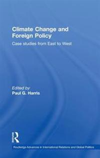 Climate Change and Foreign Policy