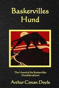 Baskervilles Hund: The Hound of the Baskervilles (Swedish Edition)