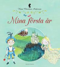Hans Christian Andersen : Mina första år