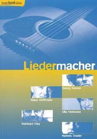 Liedermacher