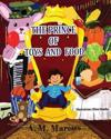 Children's Book: The Prince of Toys and Food