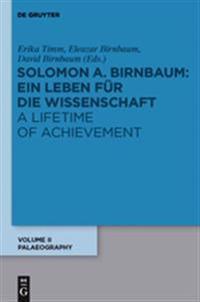 Solomon A. Birnbaum