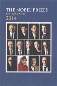 The Nobel Prizes 2014