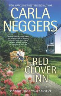 Red Clover Inn: A Romance Novel