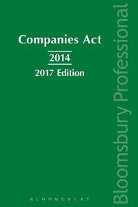 Companies Act 2014 2017