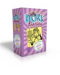 Dork Diaries Books 7-9: Dork Diaries 7; Dork Diaries 8; Dork Diaries 9