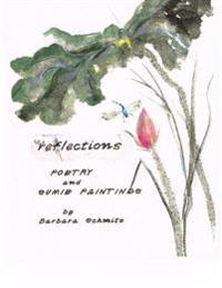 Reflections: Poetry and Sumie Paintings