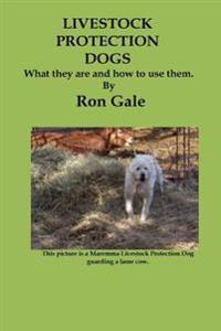Livestock Protection Dogs