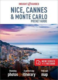 Insight Guides: Pocket Nice, CannesMonte Carlo