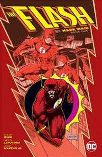 The Flash, Book One