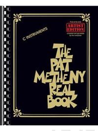 The Pat Metheny Real Book