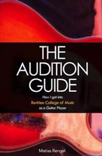 The Audition Guide: How I Got Into Berklee College of Music as a Guitar Player