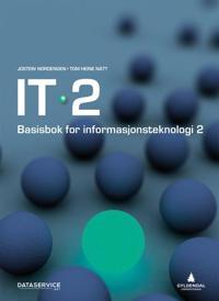 IT 2 - Jostein Nordengen, Tom Heine Nätt | Inprintwriters.org