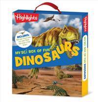 My Sci Box of Fun Dinosaurs