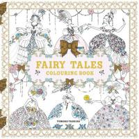 Fairy Tales Colouring Book