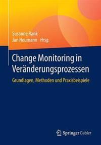 Change Monitoring in Veränderungsprozessen