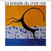 Balade du Chat Noir 2017