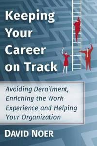 Keeping Your Career on Track