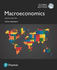 Macroeconomics plus MyEconLab with Pearson eText, Global Edition