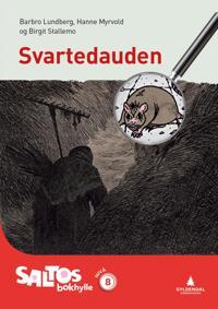 Svartedauden - Barbro Lundberg, Hanne Myrvold, Birgit Stallemo   Ridgeroadrun.org