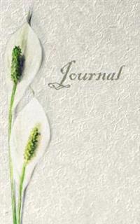 Journal: Calla Lilies