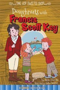 Doughnuts with Francis Scott Key